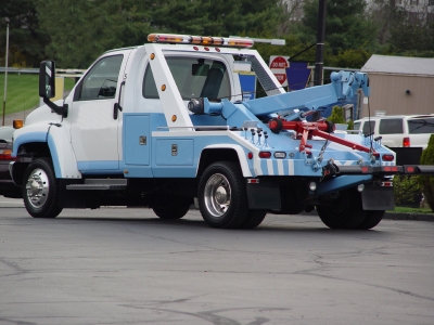 Northumberland, Selinsgrove, Lewisburg, Sunbury, Milton, PA. Tow Truck Insurance